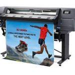 Large format printer London