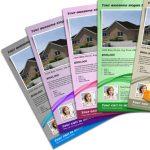 leaflets london